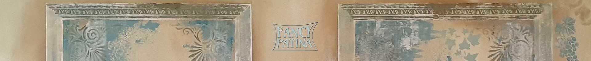 Fancy Patina - THE WALL