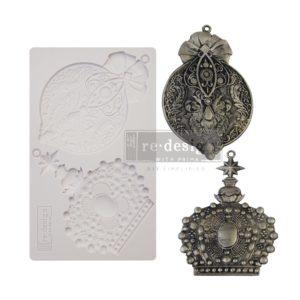 Victorian Adornments